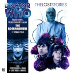 The Rosemariners doctor who Big Finish CD